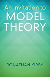 (ebook) Invitation to Model Theory - Philosophy Modern