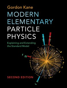 (ebook) Modern Elementary Particle Physics - Science & Technology Physics