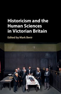 (ebook) Historicism and the Human Sciences in Victorian Britain - History European