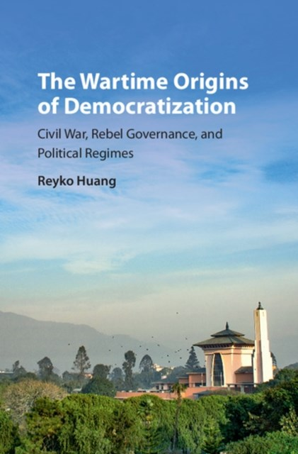 Wartime Origins of Democratization
