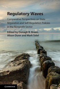 (ebook) Regulatory Waves - Reference Law