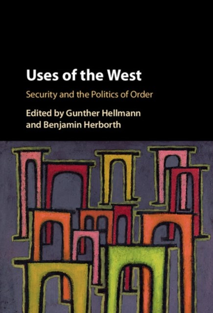 (ebook) Uses of 'the West'