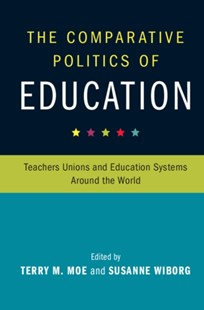 (ebook) Comparative Politics of Education - Business & Finance Human Resource