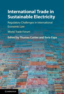 (ebook) International Trade in Sustainable Electricity - Reference Law