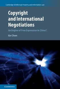(ebook) Copyright and International Negotiations - Reference Law