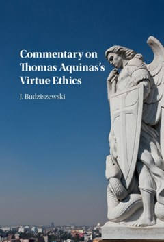 (ebook) Commentary on Thomas Aquinas