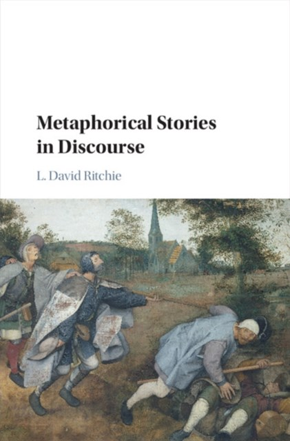 (ebook) Metaphorical Stories in Discourse