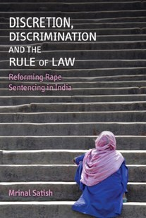 (ebook) Discretion, Discrimination and the Rule of Law - Reference Law