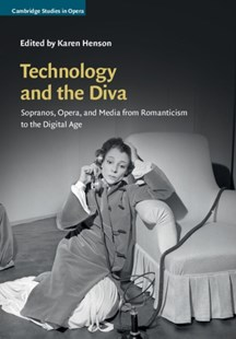 (ebook) Technology and the Diva - Entertainment Music General