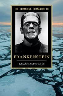 (ebook) Cambridge Companion to Frankenstein - Horror & Paranormal Fiction