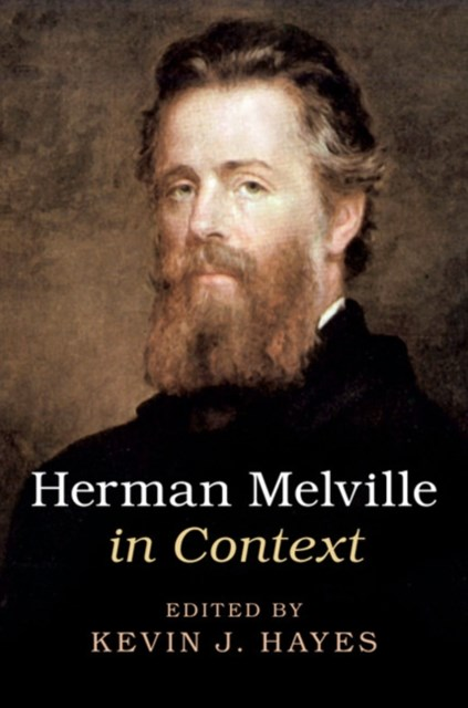 (ebook) Herman Melville in Context