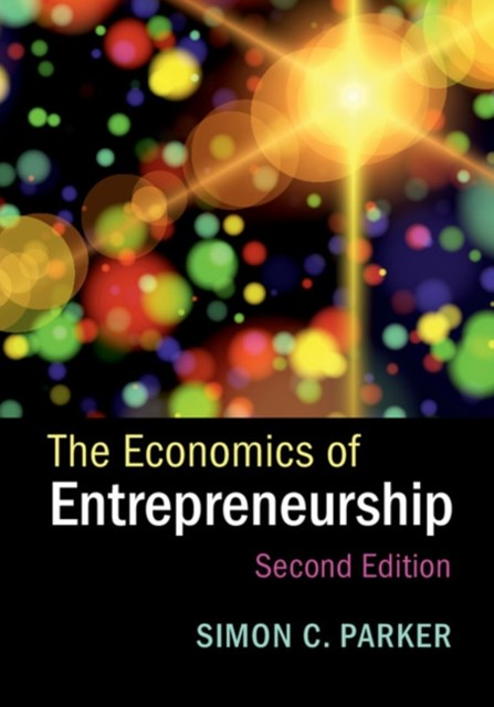 (ebook) Economics of Entrepreneurship