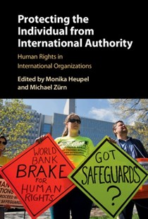 (ebook) Protecting the Individual from International Authority - Politics International Politics