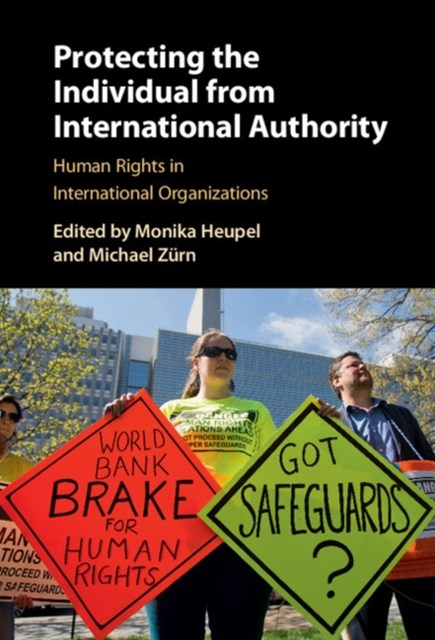 (ebook) Protecting the Individual from International Authority