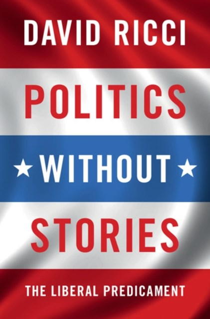 (ebook) Politics without Stories