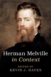 (ebook) Herman Melville in Context - Reference