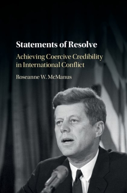 Statements of Resolve