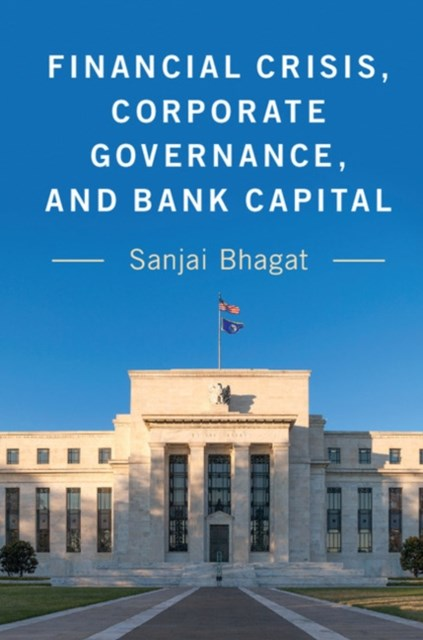 (ebook) Financial Crisis, Corporate Governance, and Bank Capital
