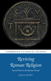 (ebook) Reviving Roman Religion - History Ancient & Medieval History