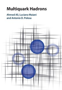 (ebook) Multiquark Hadrons - Science & Technology Physics