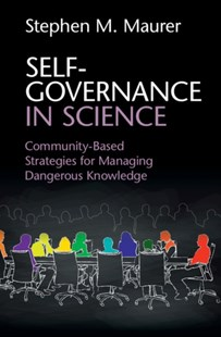 (ebook) Self-Governance in Science - Business & Finance Ecommerce