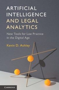 (ebook) Artificial Intelligence and Legal Analytics - Computing Programming