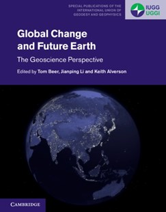 (ebook) Global Change and Future Earth - Science & Technology Environment