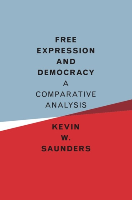 (ebook) Free Expression and Democracy