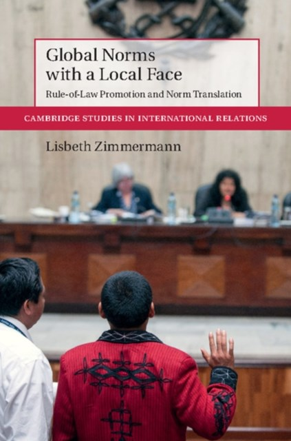(ebook) Global Norms with a Local Face