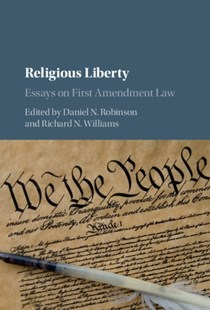 (ebook) Religious Liberty - Politics Political Issues