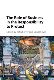 (ebook) Role of Business in the Responsibility to Protect - Business & Finance Business Communication