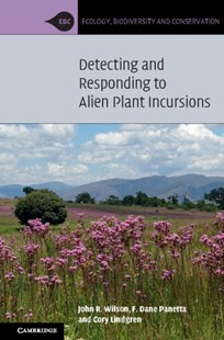 (ebook) Detecting and Responding to Alien Plant Incursions - Science & Technology Biology