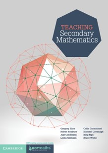 (ebook) Teaching Secondary Mathematics - Education Teaching Guides