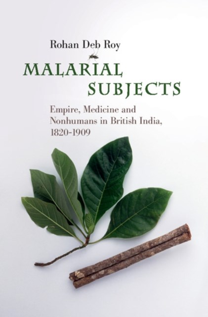 (ebook) Malarial Subjects