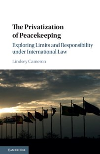 (ebook) Privatization of Peacekeeping - Military