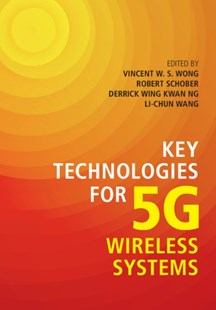 (ebook) Key Technologies for 5G Wireless Systems - Computing Programming
