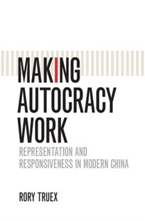 (ebook) Making Autocracy Work - Politics Political Issues