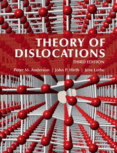 (ebook) Theory of Dislocations - Science & Technology Engineering