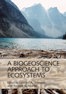 (ebook) Biogeoscience Approach to Ecosystems - Science & Technology Biology