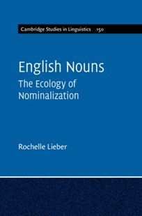 (ebook) English Nouns - Reference