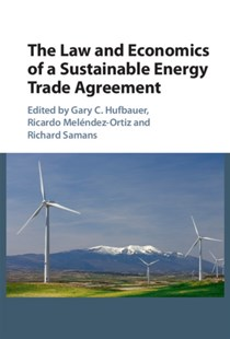 (ebook) Law and Economics of a Sustainable Energy Trade Agreement - Business & Finance Ecommerce