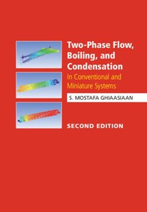 (ebook) Two-Phase Flow, Boiling, and Condensation - Science & Technology Engineering