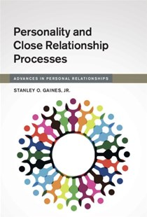 (ebook) Personality and Close Relationship Processes - Reference