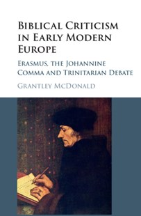 (ebook) Biblical Criticism in Early Modern Europe - Religion & Spirituality Christianity