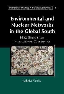 (ebook) Environmental and Nuclear Networks in the Global South - Politics Political Issues