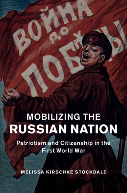 (ebook) Mobilizing the Russian Nation