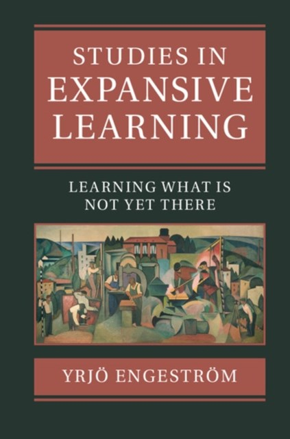 (ebook) Studies in Expansive Learning