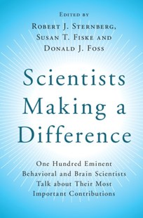 (ebook) Scientists Making a Difference - Social Sciences Psychology