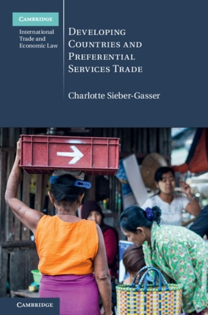 (ebook) Developing Countries and Preferential Services Trade