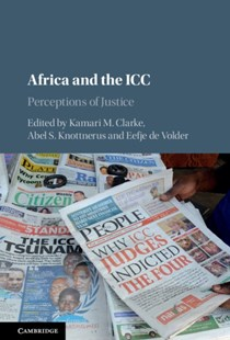 (ebook) Africa and the ICC - Reference Law